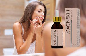 Magniskin - pour les maladies de la peau - Amazon - comment utiliser - pas cher