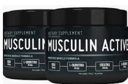 Musculin Active- Amazon - pas cher - comment utiliser