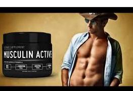 Musculin Active- avis - dangereux - site officiel