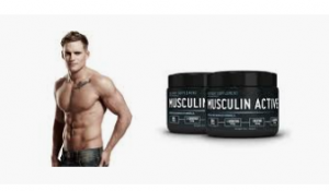 Musculin Active - pour le renforcement musculaire - forum - prix - France