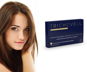 Trichovell - action - avis - pas cher