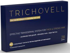 Trichovell - comprimés - comment utiliser - composition