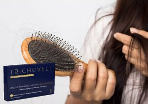 Trichovell - remède contre la perte de cheveux - en pharmacie - Amazon - prix