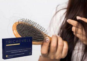 Trichovell - en pharmacie - prix - crème