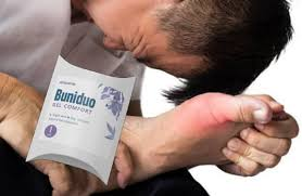 Buniduo Gel Comfort - avis - Amazon - site officiel