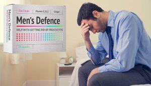 Mens Defence - forum - pas cher - effets secondaires