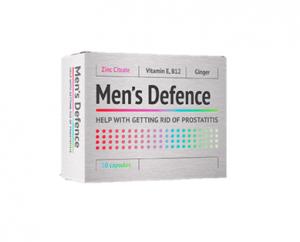 Mens Defence - site officiel - dangereux - avis