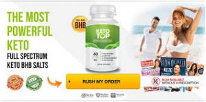 Keto top diet - pour mincir - Supplément - Amazon - forum
