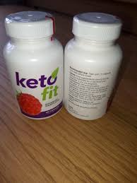 Ketofit - site officiel - instructions - France