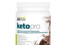 Keto Pro - site officiel - prix - forum