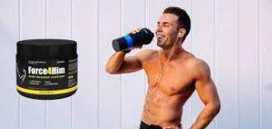 Ultrarade Force4Him - pour le renforcement musculaire - effets - avis - pas cher