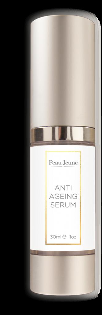 PEAU JEUNE Anti - Aging Serum - comment utiliser - avis - effets