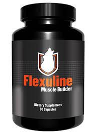 Flexuline Muscle Builder - composition - pas cher - effets