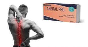 TANERAL PRO - pour les maux de dos - pas cher - prix - forum