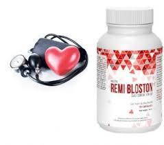 Remi Bloston - avis - action - comprimés