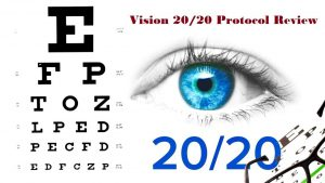 20/20 Protocol Vision Program - en pharmacie - comprimés - Amazon