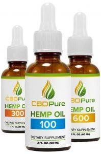 Pure Hemp Organic CBD - prix - en pharmacie - France