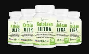 KetoLean Ultra Diet - composition - prix - comment utiliser