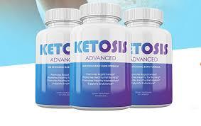 Ketosis Advanced Diet - pour mincir - pas cher - avis - en pharmacie