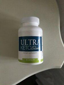 Ultra Keto Slim Diet - Amazon - pas cher - France