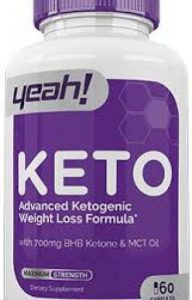 Yeah Keto Diet - dangereux - sérum - comment utiliser