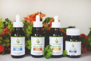 Pure Hemp Organic CBD - soutient un mode de vie sain - pas cher - Amazon - dangereux