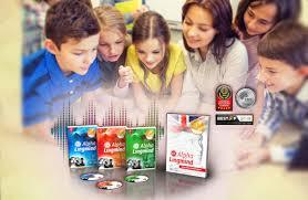 Alpha Lingmind - aide à l'apprentissage des langues étrangères - prix - action - en pharmacie