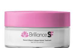 Brilliance SF Anti-Aging Cream - comment utiliser - effets - pas cher