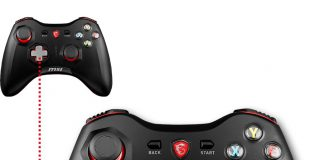 GC-30 - contrôleur de jeu - effets - forum - sérum