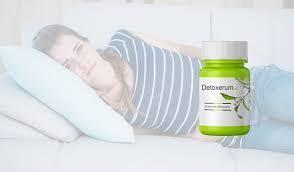 Detoxerum - pour nettoyer le corps - composition - effets - avis