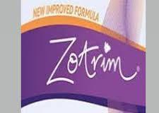 Zotrim - effets secondaires - action - en pharmacie